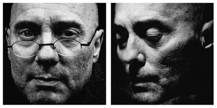 Heiner Schmitz, age: 52  photograph by Schels